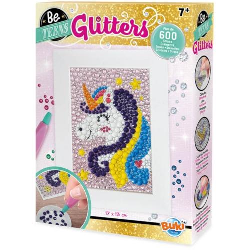 Set Margele Unicorn Glitters thumbnail