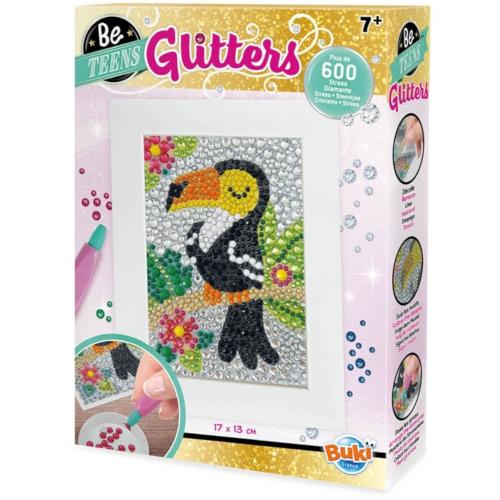 Set Margele Tucan Glitters thumbnail