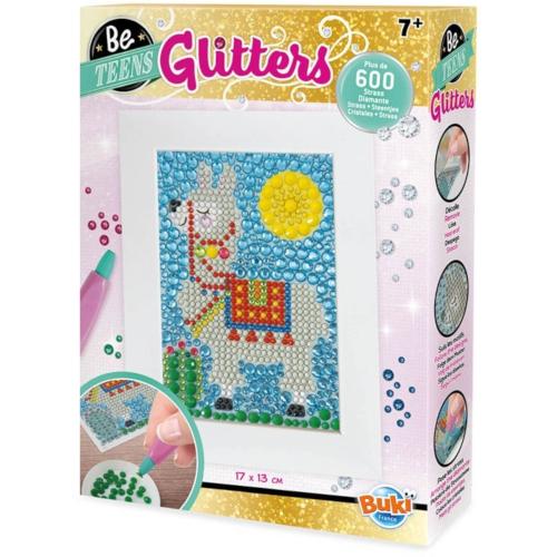 Set Margele Lama Glitters thumbnail