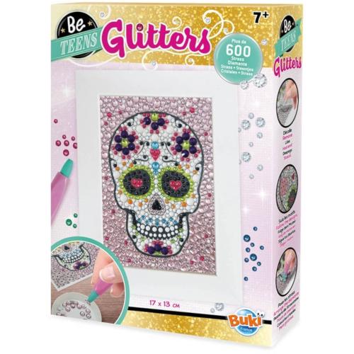 Set Margele Craniu Mexican Glitters thumbnail