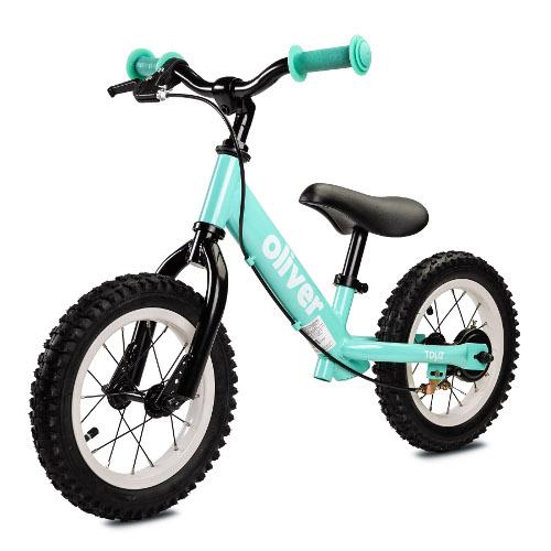 Bicicleta fara Pedale Oliver