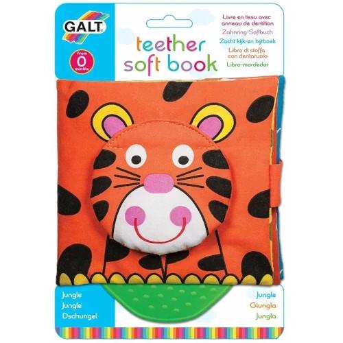 Galt Soft Book – Carticica Moale Jungla