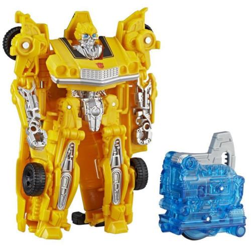 Robot Transformers MV6 Bumblebee Power Plus, Colectia Energon Igniters