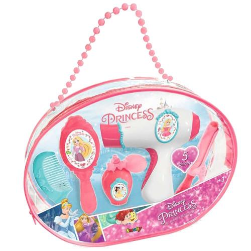 Jucarie Gentuta Cosmetica Disney Princess cu Accesorii