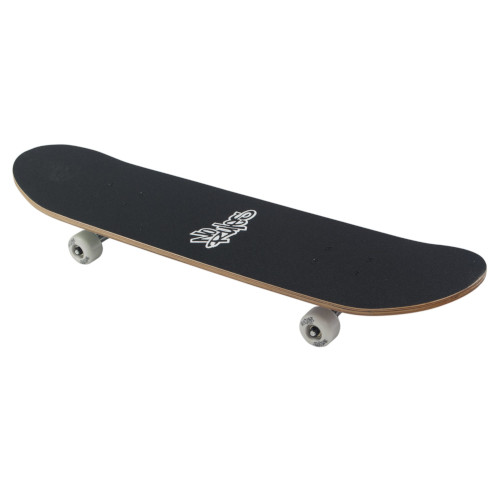 Skateboard Graffiti cu Rucsac pentru Transport No. 319