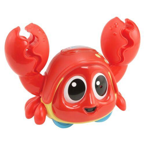 Crab cu Sunete Prinde - Ma