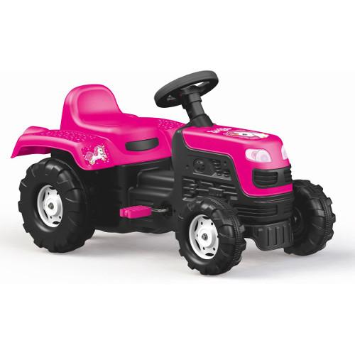 Tractor cu Pedale - Unicorn
