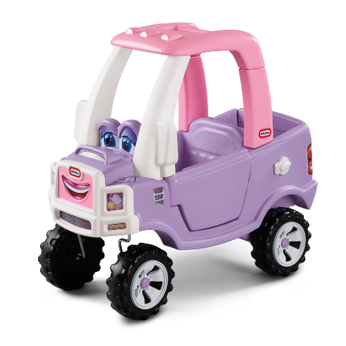 Masinuta Camion Printesa Cozy imagine