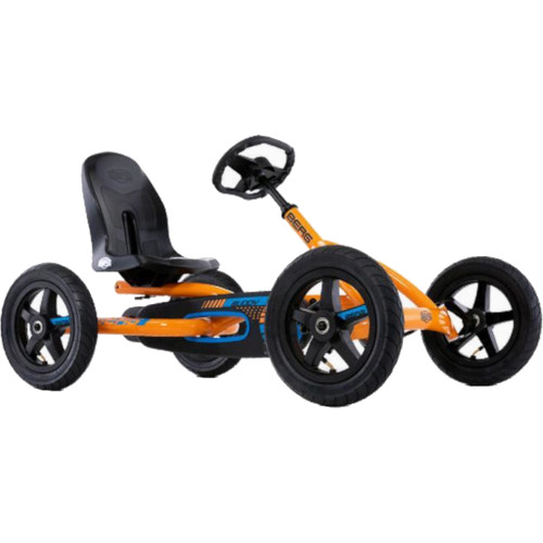 Kart Buddy B Orange