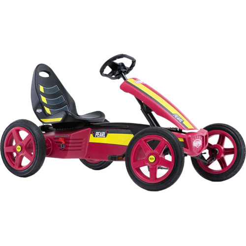 BERG Toys Kart Rally Pearl