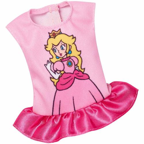Rochita Super Mario Barbie Casual Fashion Pack