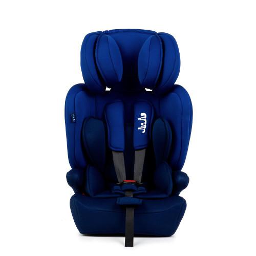 Scaun Auto Safe Rider Albastru - Bleumarin