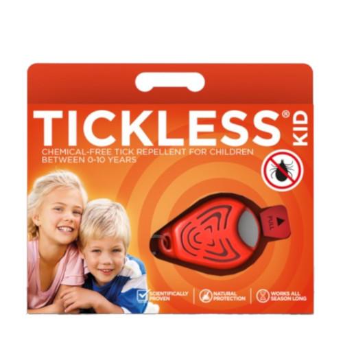 Dispozitiv Ultrasonic Anti Capuse Tickless Baby