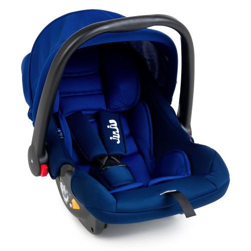 Cos Auto Baby Boo 0 - 13 Kg Albastru - Bleumarin