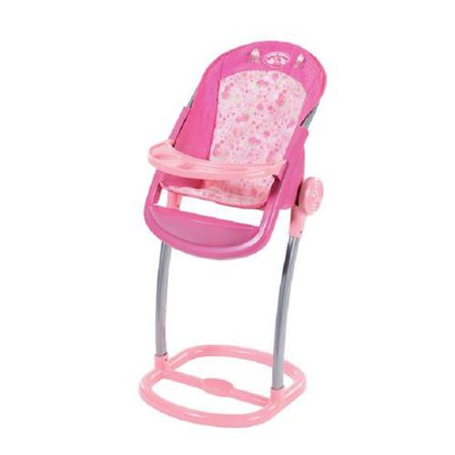 Scaun Inalt pentru Papusi Baby Annabell