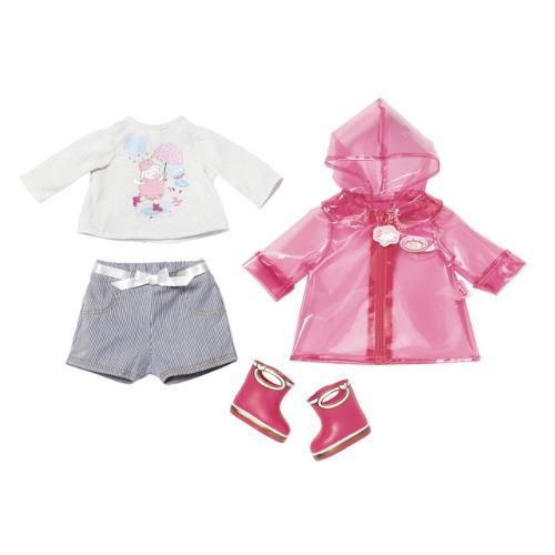 Set Hainute pentru Vreme Ploioasa Baby Annabell