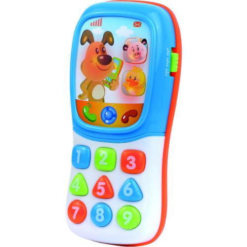 Poza Primul meu Telefon Disctractiv