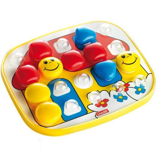 Joc Tip Mozaic Fantacolor Baby Basic