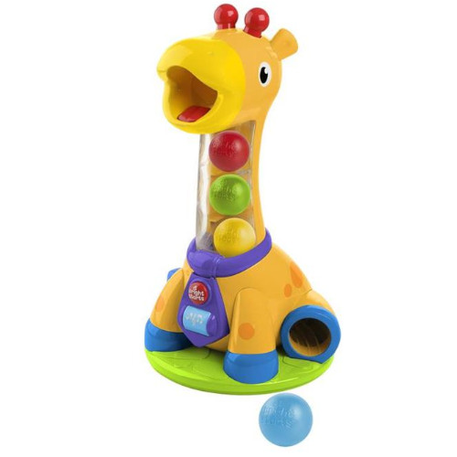 Jucarie Girafa Spin and Giggle