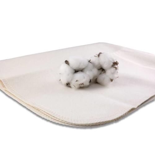 GRUNSPECHT Protectie Organica Impermeabila pentru Saltea 70 x 100 cm