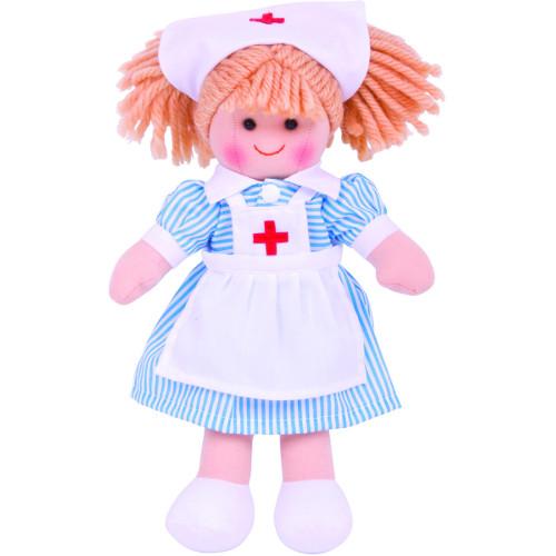 Papusa Nurse Nancy
