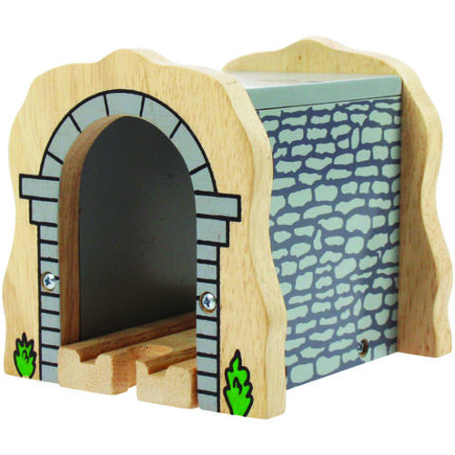 Tunel din Lemn thumbnail