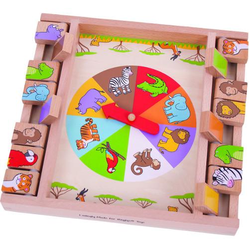 Joc de Indemanarea - Elibereaza Animalutele