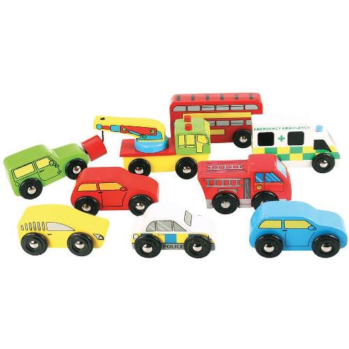 Colectia Mea de Vehicule thumbnail