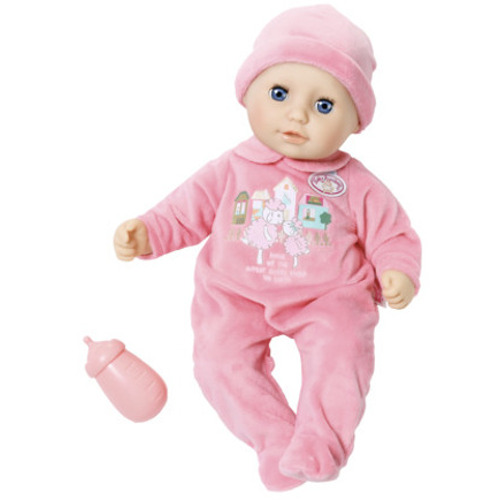 Baby Annabell - Micuta Somnoroasa 36 cm