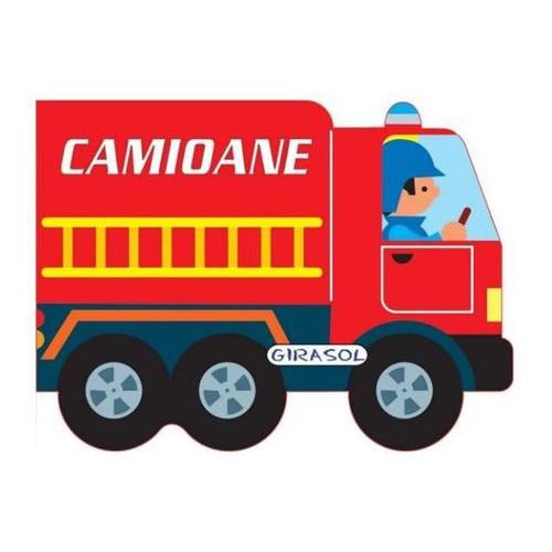 Vehicule cu Motor - Camioane thumbnail