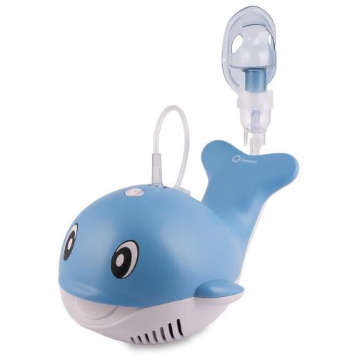Aparat Aerosoli Delfinul Nebi