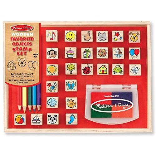 Stampile Obiectele Preferate