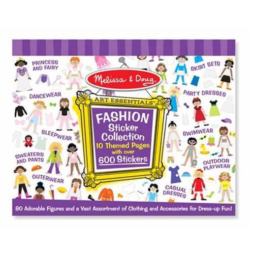 Colectia de Abtibilduri Parada de Moda