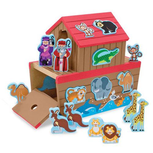 Magazin jucării 8
