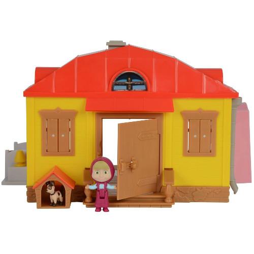 Jucarie Masha si Ursul Masha's House