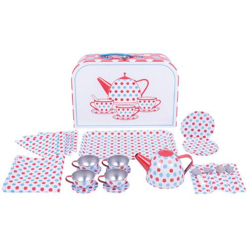 BigJigs Toys Jucarie Primul Meu Set de Ceai
