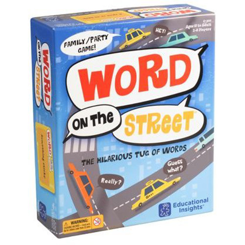 Educational Insights Joc Cursa Cuvintelor