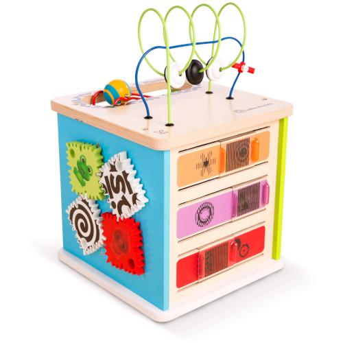 Centru de Activitati Baby Einstein Innovation Station
