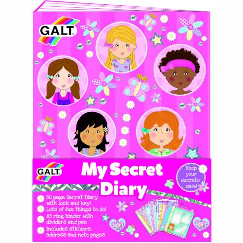 Jurnalul Meu Secret imagine