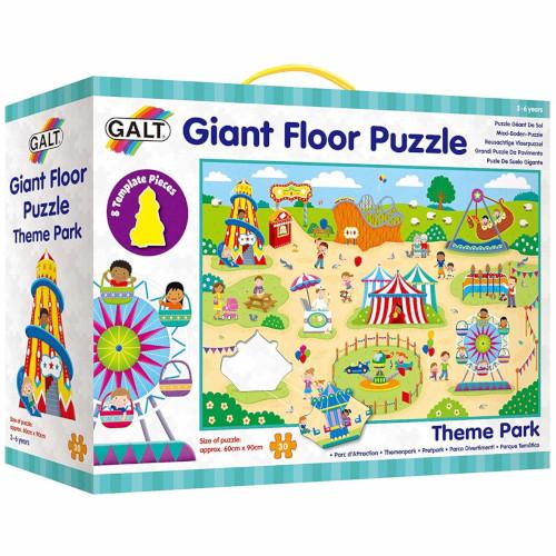 Galt Puzzle Gigant – Parcul de Distractii