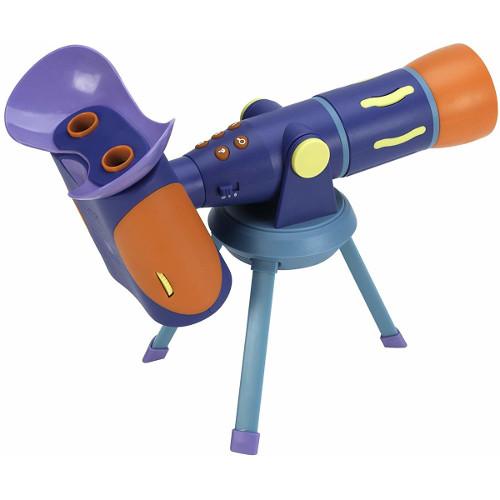 Telescopul Vorbitor Geosafari