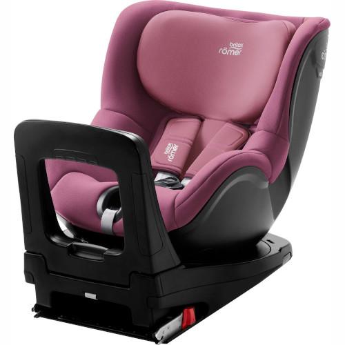 Scaun Auto DualFix M I-Size