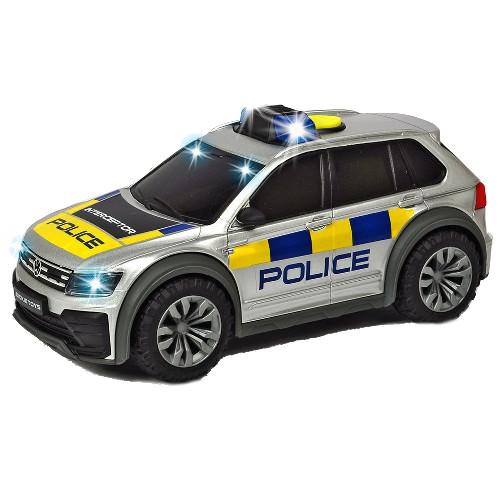 Masina de Politie Volkswagen Tiguan R-Line