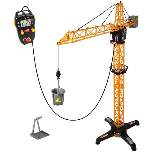 Jucarie Macara Giant Crane cu Telecomanda