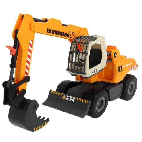 Excavator DT 433 cu Accesorii