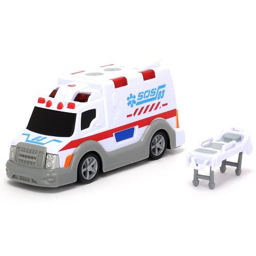 Masina Ambulanta SOS 03