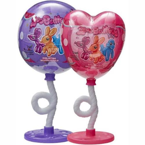 Zoo-balonasele care Rezista, Pachet 2 Zooballoos