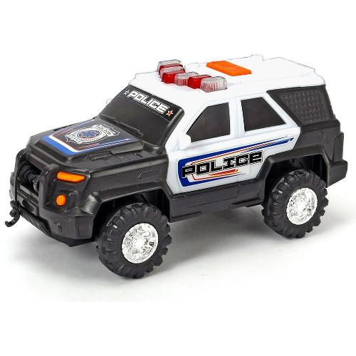 Masina de Politie Swat FO