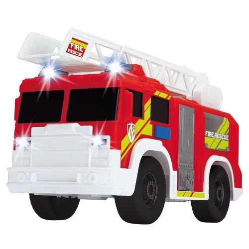 Masina de Pompieri Fire Rescue Unit