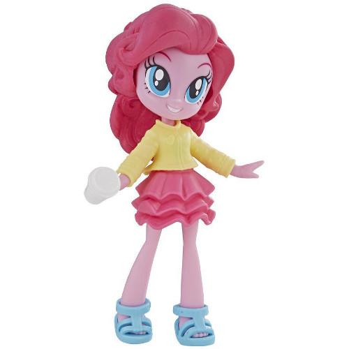 Figurina My Little Pony Mini Equestria Pinkie Pie cu Accesorii